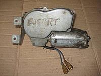 Мотор моторчик электродвигатель дворников моторредуктор Opel Rekord Опель Рекорд, фото 1