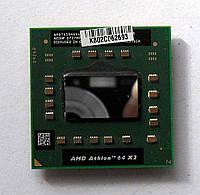 293 AMD Athlon 64 X2 TK-55 1800 MHz AMDTK55HAX4CT Socket S1g1 2 ядра 64 бита Процессор для ноутбуков