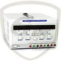Блок питания ATTEN APS3003S-3D 30V 3A цифровая индикация, трёхканальный