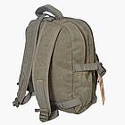 Рюкзак GOLDBE 0107 с карабином Хаки, фото 3