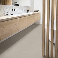Quick-Step AMCP40137 Яркий песочный, виниловый пол Livyn Ambient Click Plus