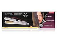 Утюжок для выравнивания волос Rozia HR725