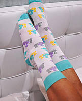 Шкарпетки Soberay  «Love is…»