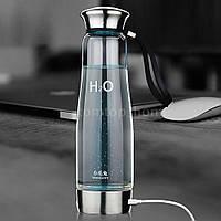 Бутылка - генератор водородной воды XIAOMAOTU-500-3, фото 1