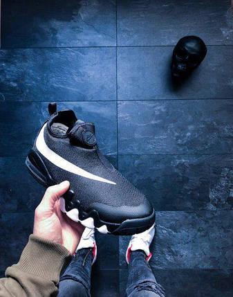 Мужские кроссовки Nike Big Swoosh топ реплика, фото 2