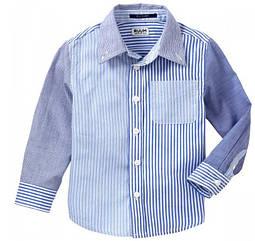 Рубашка Стиляга RUUM (США) (Размер 6-9 мес)