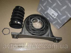 Опора вала карданного (подвесной подшипник)MB SPRINTER,06- (47x21, H=73мм) с пыльником (Гарантия!)