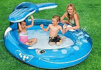 Детский надувной бассейн Intex 57435
