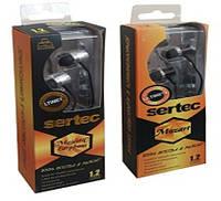 Наушники вакуумные ST-704 MP3/MP4 (SILVER)