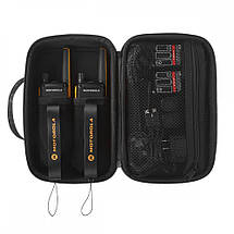Переносная рация Motorola TALKABOUT T82 EXTREME Twin Pack WE  , фото 3
