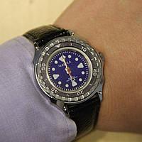 Чайка Кварц наручные кварцевые часы, фото 1