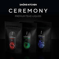 SMOKE KiTCHEN Ceremony 75ml ORiGiNAL