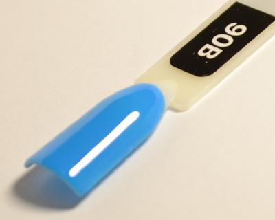 Гель лак Коди 90B Синие оттенки, 8ml