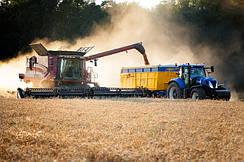 Отрасль - Сельскохозяйственная техника