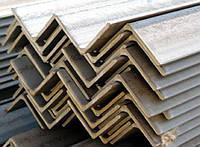 Уголок металлический стальной 40х40, металлический профиль