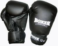 Боксерские перчатки из настоящей кожи суперцена! КОЖА БОКС