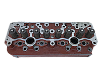 Головка блока цилиндров «ММЗ» МТЗ Д-240 (240-1003012)