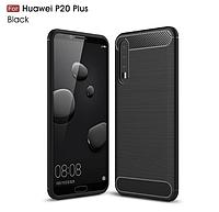 Как будет выглядеть Huawei P20 Plus/Pro