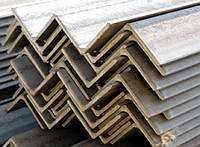 Уголок металлический стальной 45х45, металлический профиль