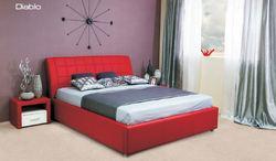 кровать Диабло
