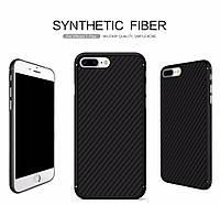 Чехол для iPhone 7 Plus Nillkin Synthetic Fiber, фото 1