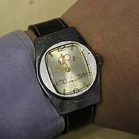 70 лет КПО ЗИМ наручные механические часы СССР , фото 1