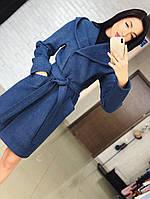 """Женское классическое кашемировое пальто """"Gloria"""" , в расцветках, р.р 42-52"""