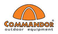 Таблица размеров Commandor
