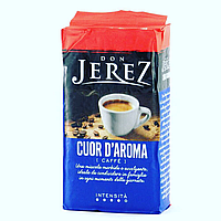 Кофе молотый Don Jerez Cuor