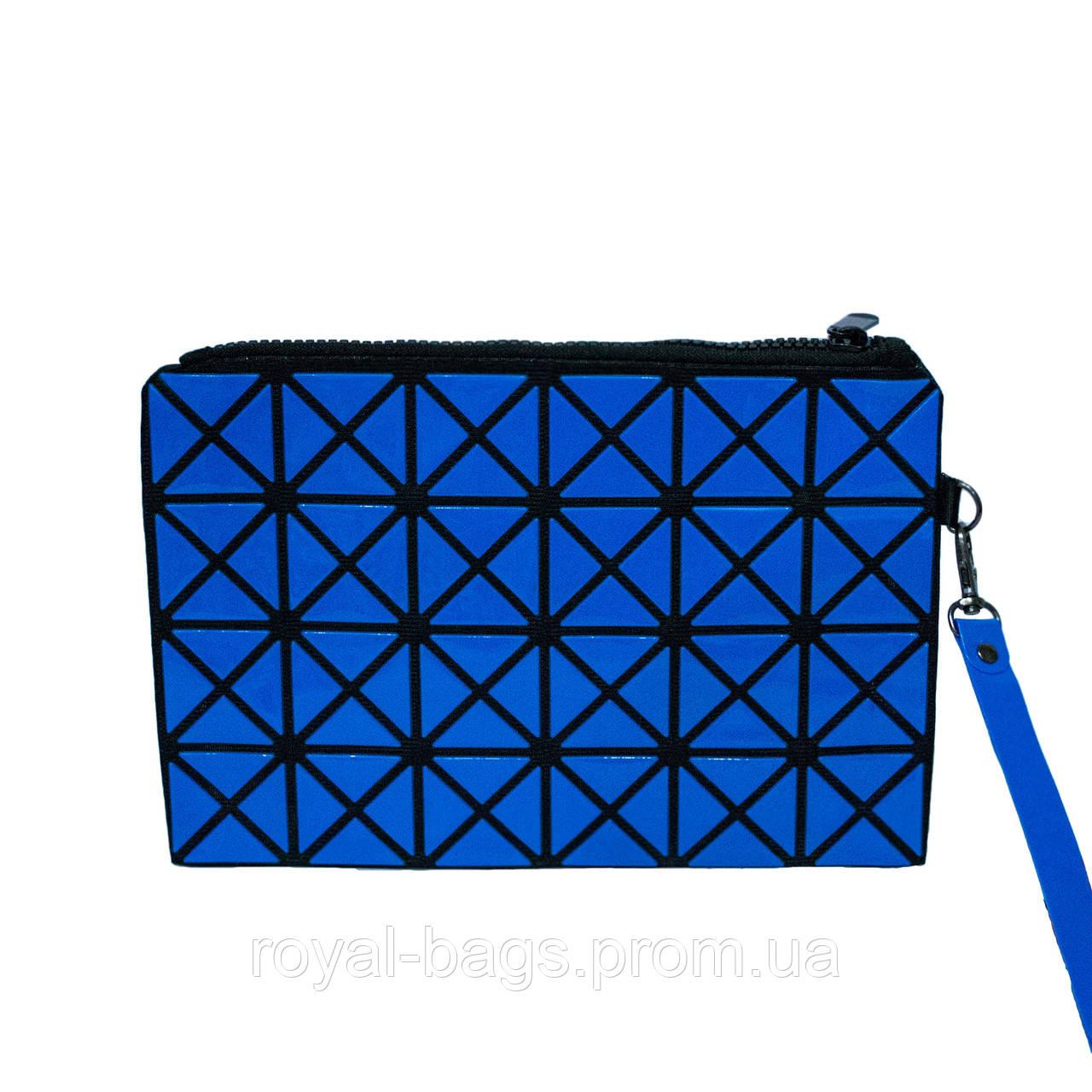 Косметичка-Трансформер 8 Цветов Синий