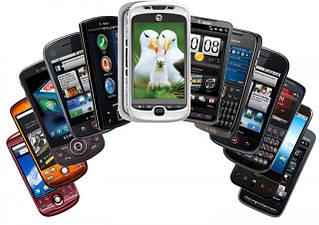 Мобильные телефоны, планшеты и часы