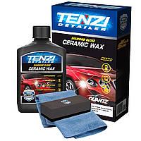 Автополироль Tenzi Ceramic Wax емкость 300мл