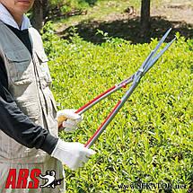 Ножиці для кущів ARS KR-1000 (Японія), фото 2