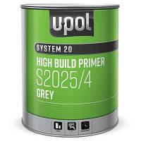 U POL S2025: Грунт наполнитель 4:1