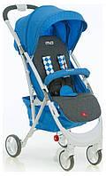 Прогулянкова дитяча коляска Quatro Mio