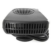 Авто обогреватели от прикуривателя с вентилятором 2 в 1 .