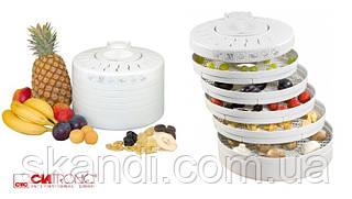 Сушка для фруктов и овощей Clatronic( Германия )
