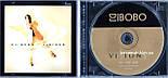 Музичний сд диск DJ BOBO Visions (2003) (audio cd), фото 2