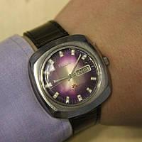 Ricoh automatic мужские наручные японские часы