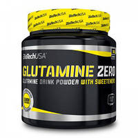 Аминокислота 100% L- Glutamine Вкус - арбуз Объем - 300 г