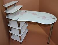 Маникюрный стол Fondini, фото 1