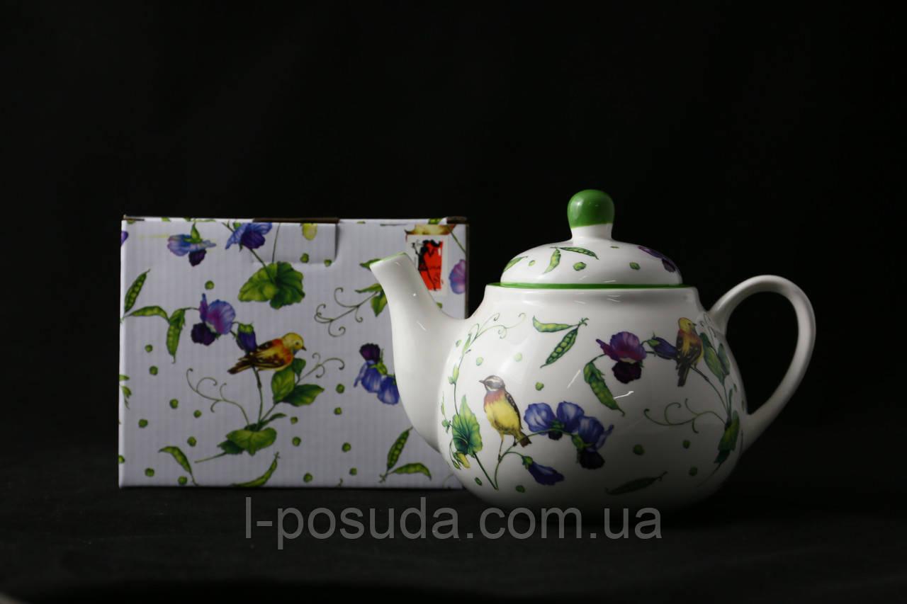 1d287b02e4da Чайник Фарфоровый Заварочный