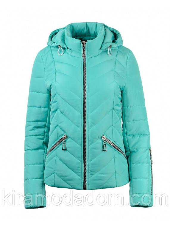 6a2755dc14f8 Женская стильная куртка весенняя интернет магазин - Модный дом одежды Кира  в Харькове
