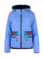 Демисезонная новинки женских курток от производителя, фото 1