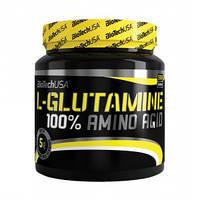 Аминокислота: 100% L-Glutamine Вкус: Без вкуса  Вес: 500 г