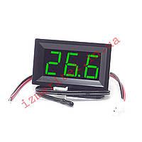 Цифровой термометр XH-B302, фото 1