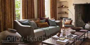 Текстильный бренд Mark Alexander представил 7 новых  коллекций текстиля