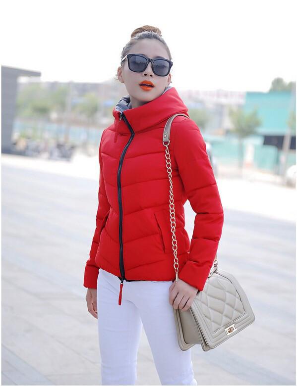 Куртка зимняя женская 1544