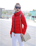 Куртка зимняя женская 1544, фото 1