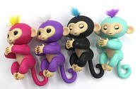 Интерактивная ручная обезьянка Fingermonkey